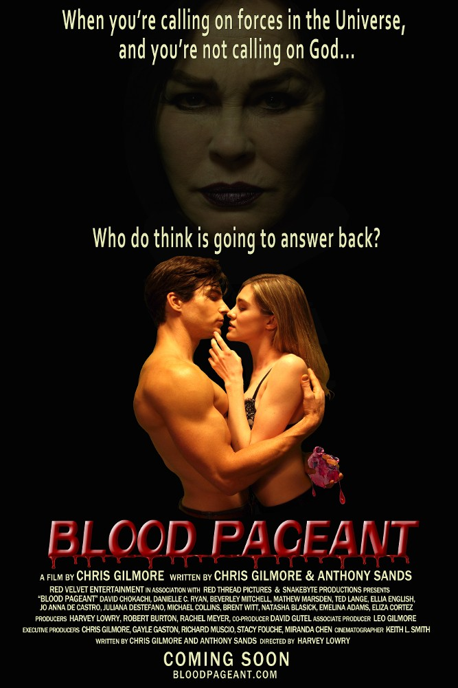 Blood Pageant Poster 2
