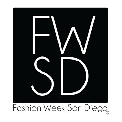 Fashion Week San Diego Logo